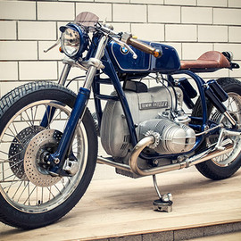 Kingston Customs - 1979 BMW R 100/7