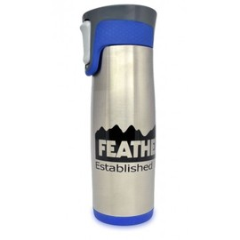 Feathered Friends - Highland Autoseal Mug