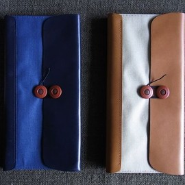 POSTALCO - TRAVEL WALLET