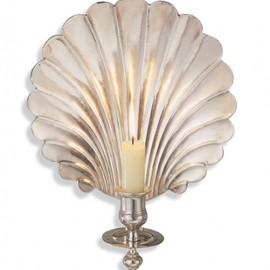 SOANE - Small Shell Wall Light