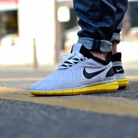 Nike - Free OG 14 - Natural Grey/Yellow/Black?