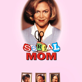 John Waters - Serial Mom