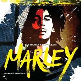 Bob Marley & the Wailers - Marley [LP] Soundtrack from Marley