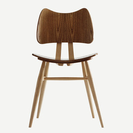 ERCOL - BUTTERFLY CHAIR