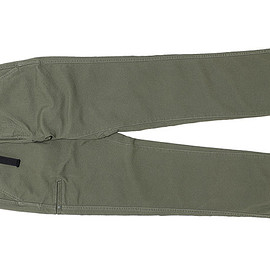 Patagonia - Men's Cotton Gi Ⅲ Pants-INDG