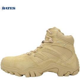 Bates Escalante Waterproof Side Zip Riding Boot