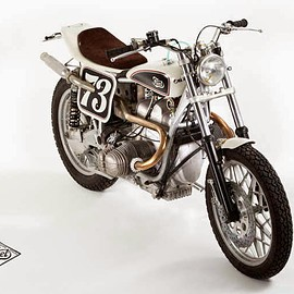 BMW - R100 Tracker HP