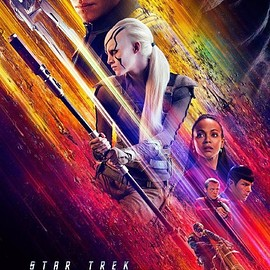 Justin Lin - Star Trek Beyond