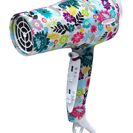 REMINGTON - Cool Style Garden Print Hair Dryer