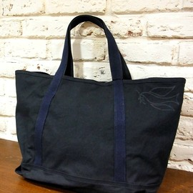ARTS&CRAFTS - RE:BORN BASIC TOTE