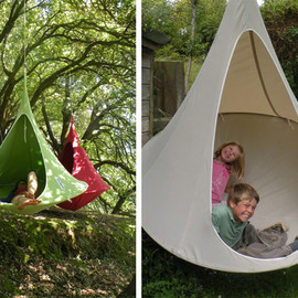 Cacoon - swing chair