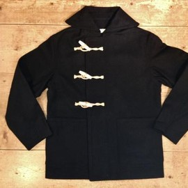 Original Beach Jacket