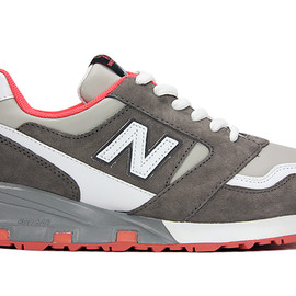 New Balance - JEFF STAPLEx NEWBALANCE M575J PG
