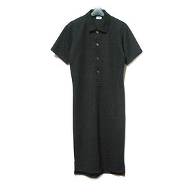 COMME des GARCONS HOMME PLUS - 【USED】COMMEdesGARCONSHOMMEPLUS 2012SS ロングポロシャツ