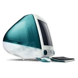 Apple - iMac 400DV