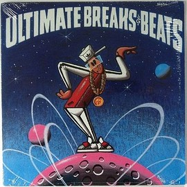 Various Artists - Ultimate Breaks & Beats Vol.16