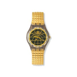 Swatch - SUNSCREEN