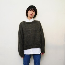 fev - Mohair Sweater