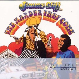 Jimmy Cliff - The Harder They Come (DX edition)