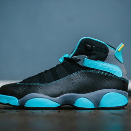 "NIKE - Air Jordan 6 Rings ""Gamma Blue"""