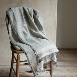 Khadi&Co - wool shawl