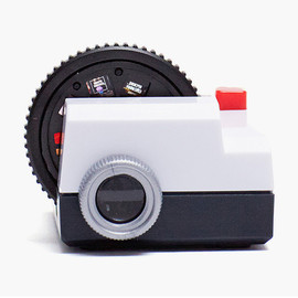 PROGETTO, Opening Ceremony - Limited Edition Instagram Projector