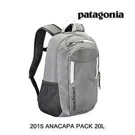 patagonia - ANACAPA PACK 20L FEA FEATHER GREY