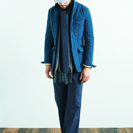 ethos - 2013 F/W Collection