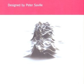 Peter Saville - Designed by Peter Saville