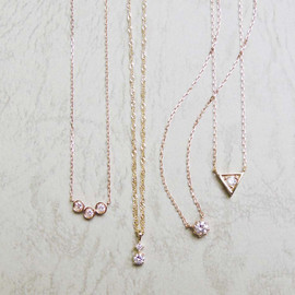 Jouete - Diamond collection