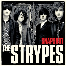 The Strypes - Snap Shot