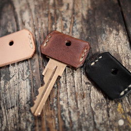 Hollows Leather - Key Cover