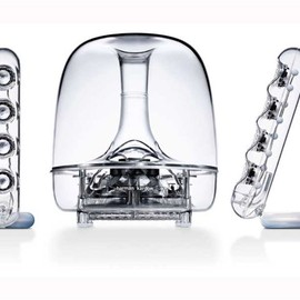 harman/kardon - SoundSticks Ⅱ