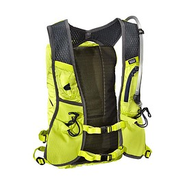 patagonia - Patagonia Fore Runner Vest 10L - Chartreuse CHRT