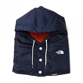 THE NORTH FACE - THE NORTH FACE / ネック フーディ