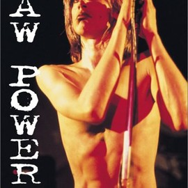 Mick Rock - Raw Power : Iggy and the Stooges 1972