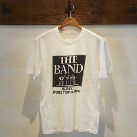 The Band - is Back Tshirt