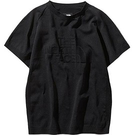 THE NORTH FACE - Globefit Logo Tee