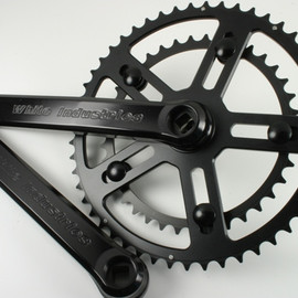 White Industries - VBC road crank