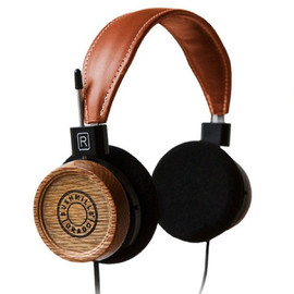 GRADO - The Bushmills x Grado Labs Headphone