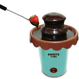 SweetsTime - Chocolate Tower