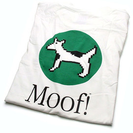 Apple - Moof T-Shirt