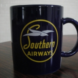 Southern AIRWAYS - Mug