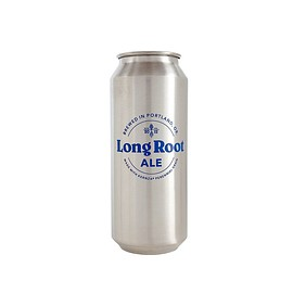 patagonia - 16oz Long Root Ale, Stainless (SNL)