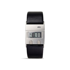 Braun - Braun Digital Watch - BN0076