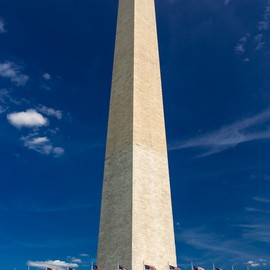 Washington, D.C. - Washington Monument