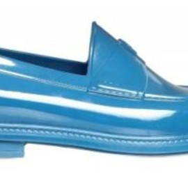 Yves Saint-Laurent - Rubber Loafers
