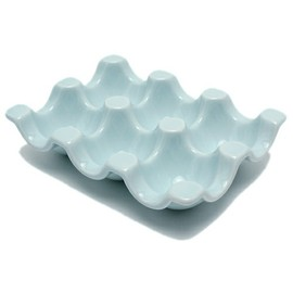 CIBONE KITCHEN - Fishs Eddy Egg Tray