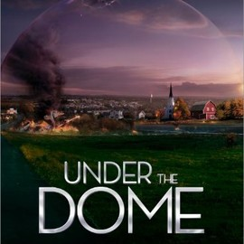 Brian K. Vaughan - Under the Dome