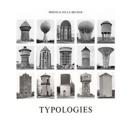 Bernd Becher, Hilla Becher - Typologies of Industrial Buildings